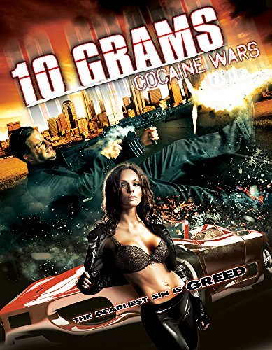 10 Grams Cocaine Wars 10 Grams Cocaine Wars DVD Nr