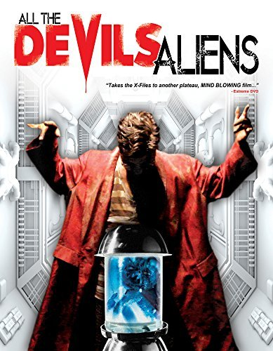 All The Devils Aliens All The Devils Aliens DVD Nr