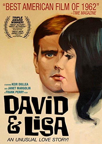 David & Lisa David And Lisa DVD