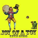 Kevin Ayers Joy Of A Toy Import Eu