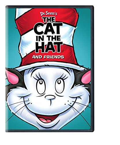 Dr. Seuss's Cat In The Hat & F Dr. Seuss's Cat In The Hat & F