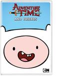 Adventure Time Adventure Time & Friends DVD