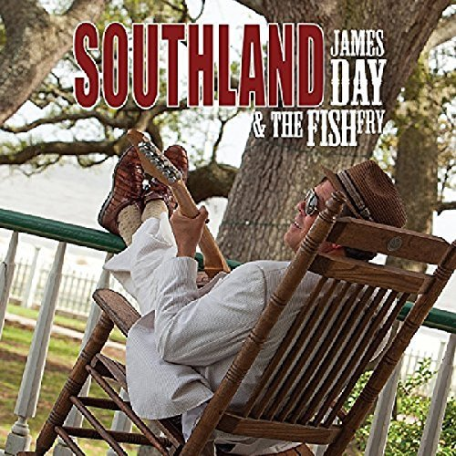James Fish Fry Day Southland
