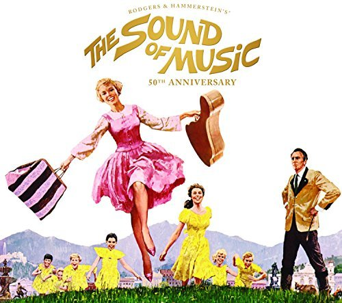 Sound Of Music 50th Anniversary Edition Soundtrack