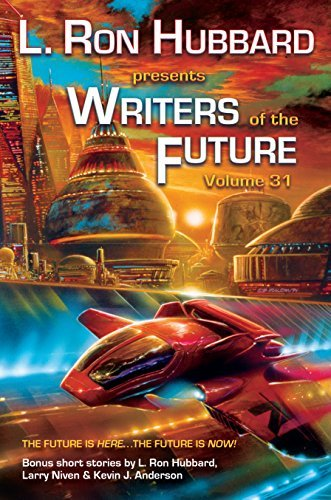 L. Ron Hubbard Writers Of The Future Volume 31