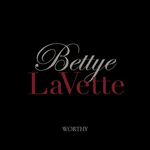 Bettye Lavette Worthy