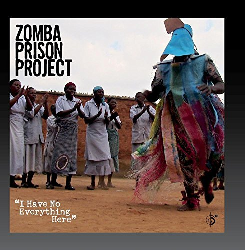 Zomba Prison Project I Have No Everything Here