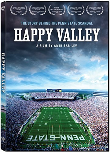 Happy Valley Happy Valley DVD Nr
