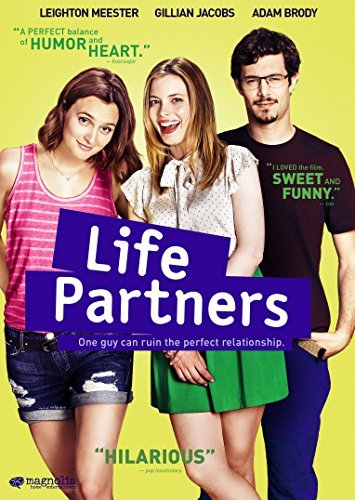 Life Partners Meester Jacobs DVD R