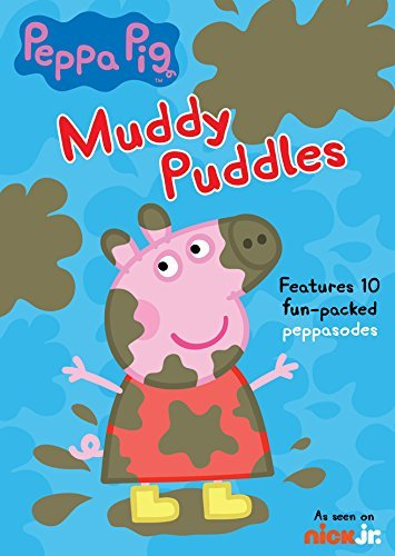 Peppa Pig Muddy Puddles Peppa Pig Muddy Puddles