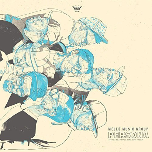 Mello Music Group Persona