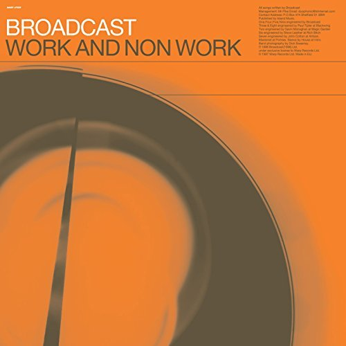 Broadcast Work & Non Work