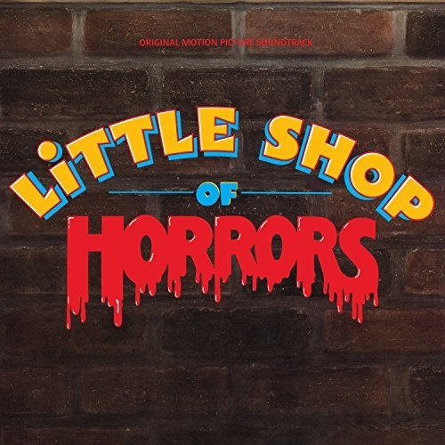 Little Shop Of Horrors Soundtrack Soundtrack