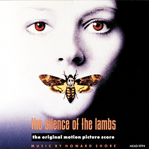 Howard Shore Silence Of The Lambs (score)