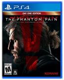 Ps4 Metal Gear Solid V Phantom Pain