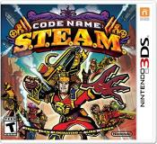 Nin3ds Code Name S.T.E.A.M.