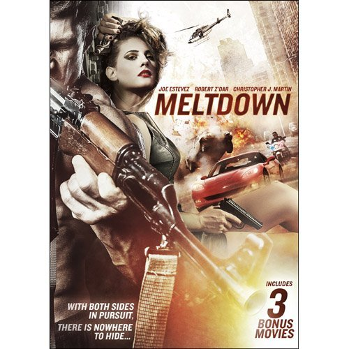 Meltdown Rule Of Law Con Games Eliminator Meltdown Rule Of Law Con Games Eliminator DVD Nr