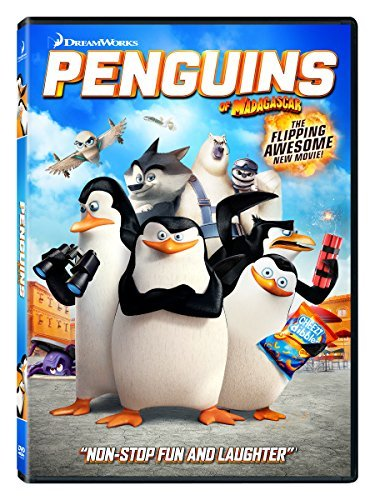 Penguins Of Madagascar Penguins Of Madagascar