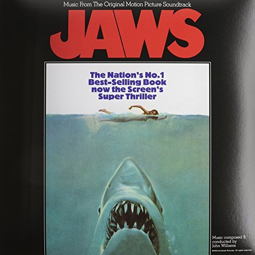 John Williams Jaws O.S.T.