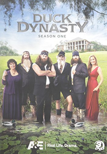 Duck Dynasty Duck Dynasty Season 1 Nr
