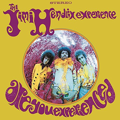 Jimi Hendrix Are You Experienced?