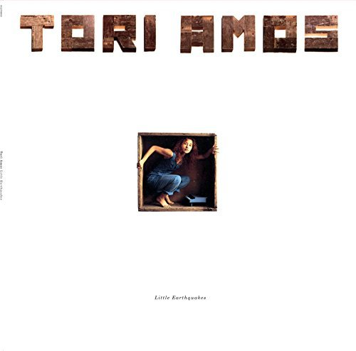 Tori Amos Little Earthquakes (deluxe) 2 CD