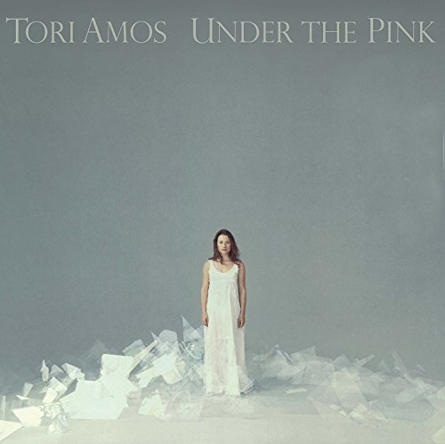 Tori Amos Under The Pink (deluxe) 2 CD
