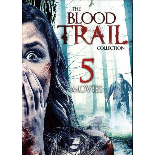 5 Movie Blood Trail Collection 5 Movie Blood Trail Collection