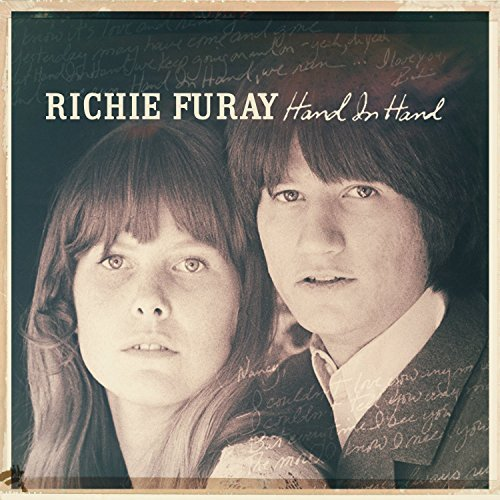 Richie Furay Hand In Hand