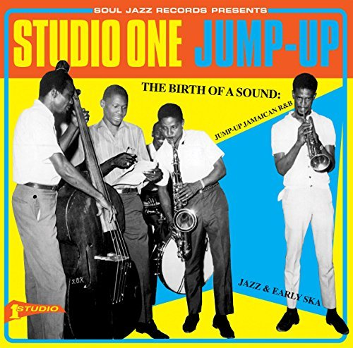 Soul Jazz Records Studio One Jump Up Soul Jazz Records Studio One Jump Up