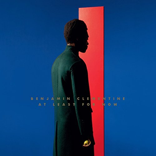 Benjamin Clementine At Least For Now At Least For Now