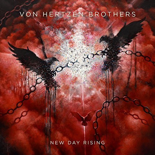 Von Hertzen Brothers New Day Rising