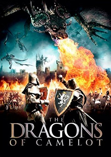 Dragons Of Camelot Dragons Of Camelot DVD Nr