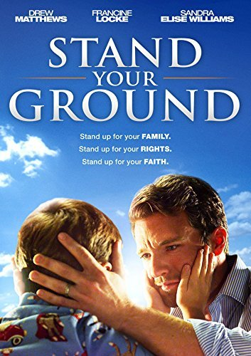 Stand Your Ground Stand Your Ground DVD Pg13