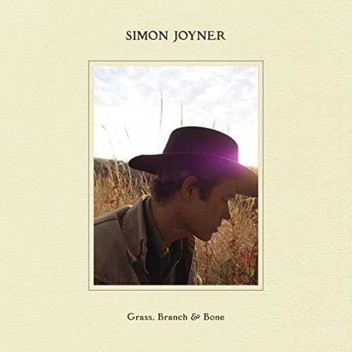 Simon Joyner Grass Branch & Bone Lp