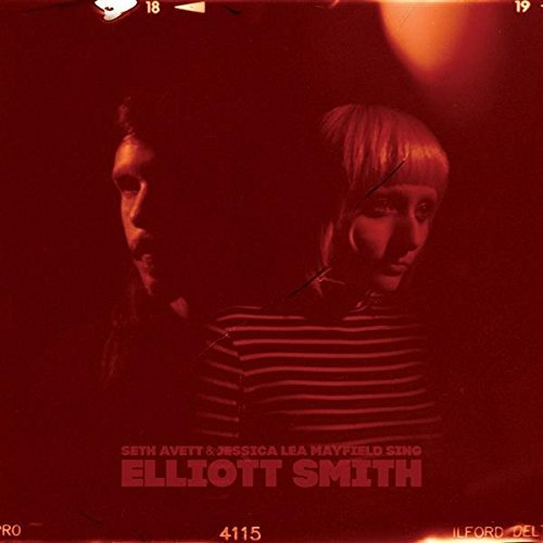 Seth Avett & Jessica Lea Mayfield Seth Avett & Jessica Lea Mayfield Sing Elliot Smith