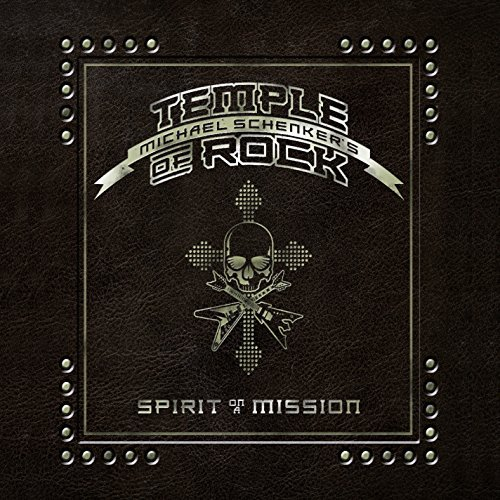 Michael Temple Of R Schenker Spirit On A Mission