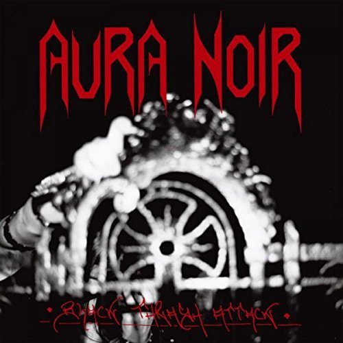 Aura Noir Black Thrash Attack Black Thrash Attack