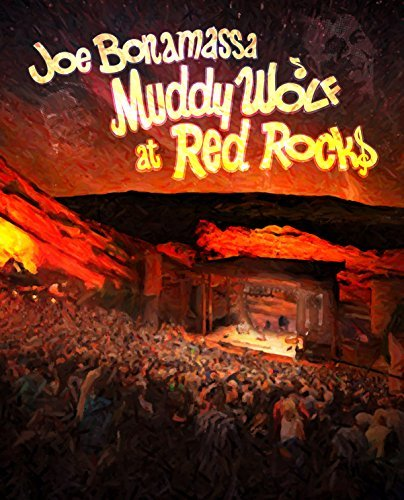 Joe Bonamassa Muddy Wolf At Red Rocks