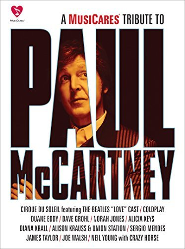 A Musicares Tribute To Paul Mccartney A Musicares Tribute To Paul Mccartney