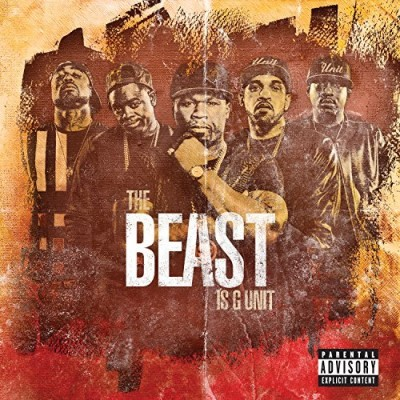 G Unit Beast Is G Unit Explicit Version