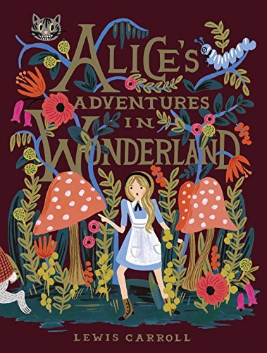 Lewis Carroll Alice's Adventures In Wonderland