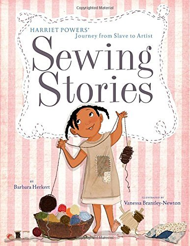 Barbara Herkert Sewing Stories Harriet Powers' Journey From Slave To Artist