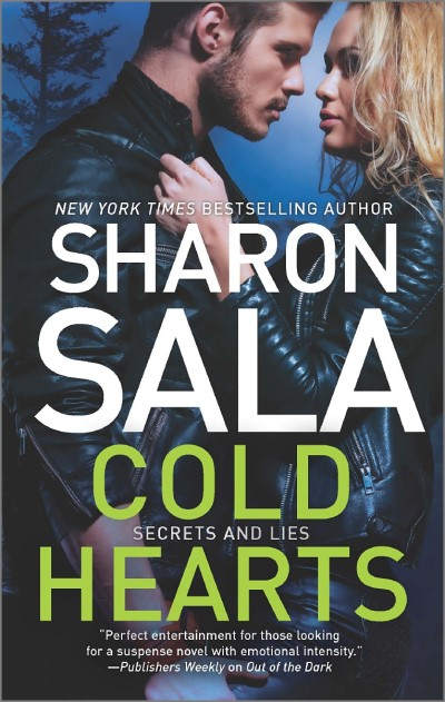 Sharon Sala Cold Hearts