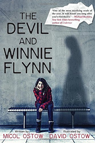 Micol Ostow The Devil And Winnie Flynn