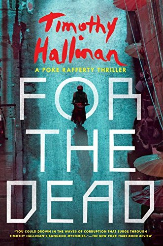 Timothy Hallinan For The Dead