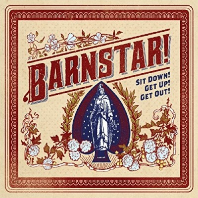 Barnstar Sit Down Get Up Get Out Explicit