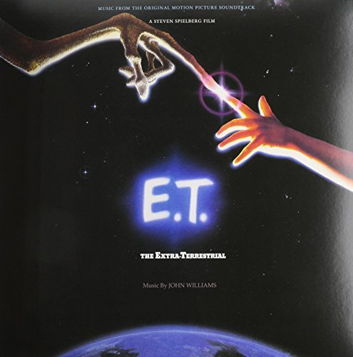 John Williams E.T. The Extra Terrestrial O