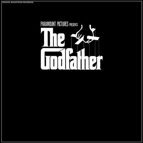 Godfather O.S.T. Godfather O.S.T.