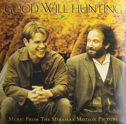 Good Will Hunting O.S.T. Good Will Hunting O.S.T.